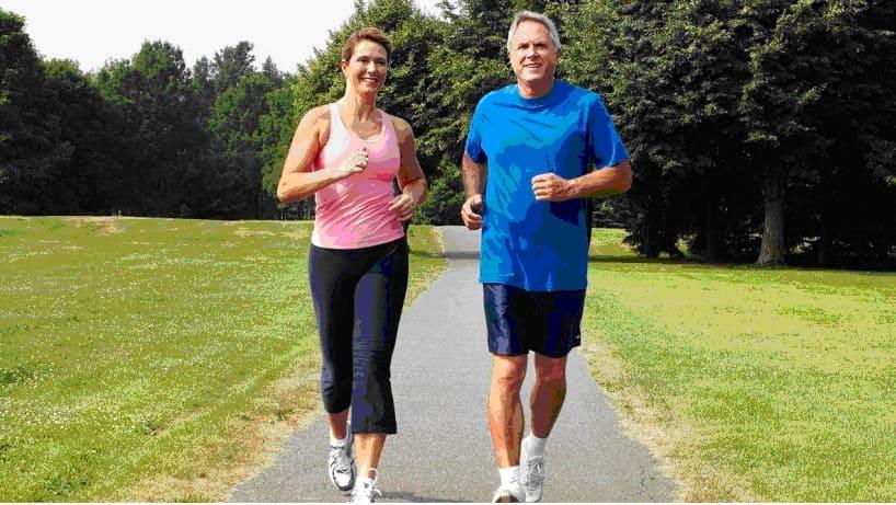 Шаг за шагом или польза ходьбы для пациентов с лимфопролиферативными заболеваниями